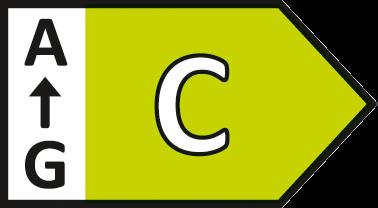 GKPv_1490_ProfiPremiumline Energy efficiency class C
